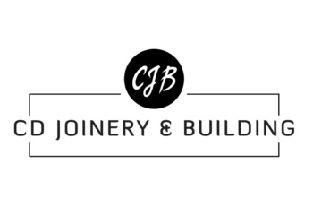 CD Joinery – Logo Design