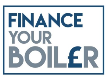 Finance Your Boiler – Logo Design