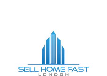Sell Home Fast London – Logo Design