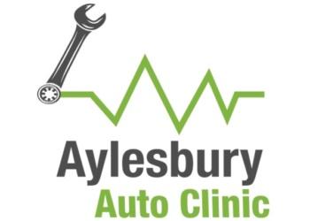 Aylesbury Auto Clinic – Logo Design