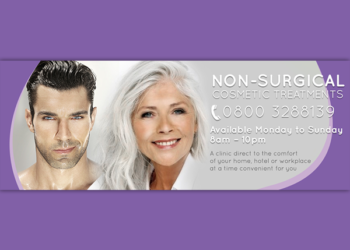 Clinic 2 U – Facebook Cover Design
