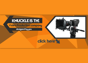 Knuckles – Facebook Cover Design