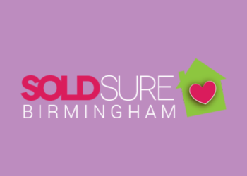 SoldSure Birmingham – Logo Design