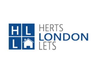 Herts London Lets – Logo Design