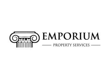 Emporium Property Service – Logo Design