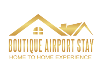 Boutique Airport Stay – Logo Design