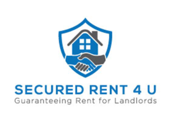Secured Rent 4 U – Logo Design