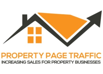 Property Page Traffic – Logo Design